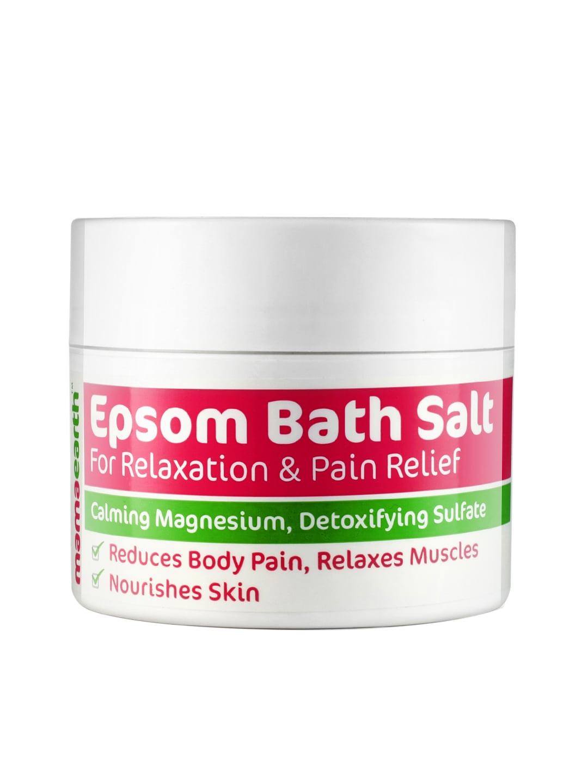 Mamaearth Women Epsom Bath Salt image