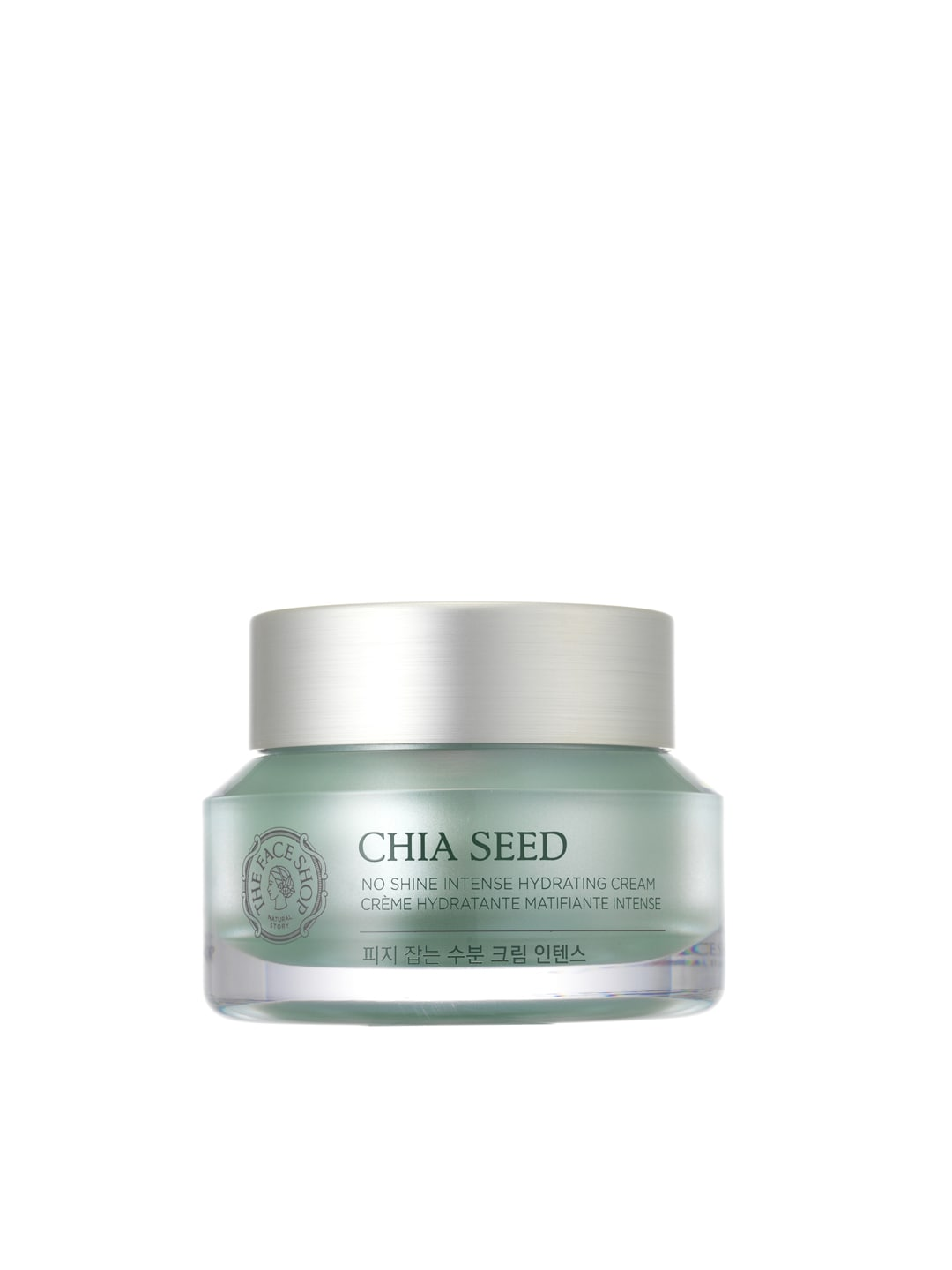 The Face Shop Women Chia Seed Hydrating Cream image