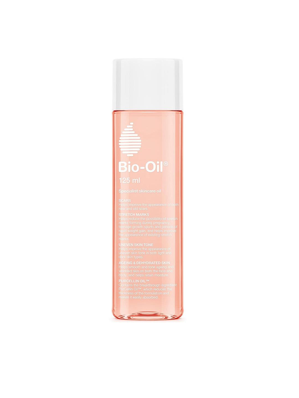 Bio Oil Women Specialist Skin Care Oil 125 ml image