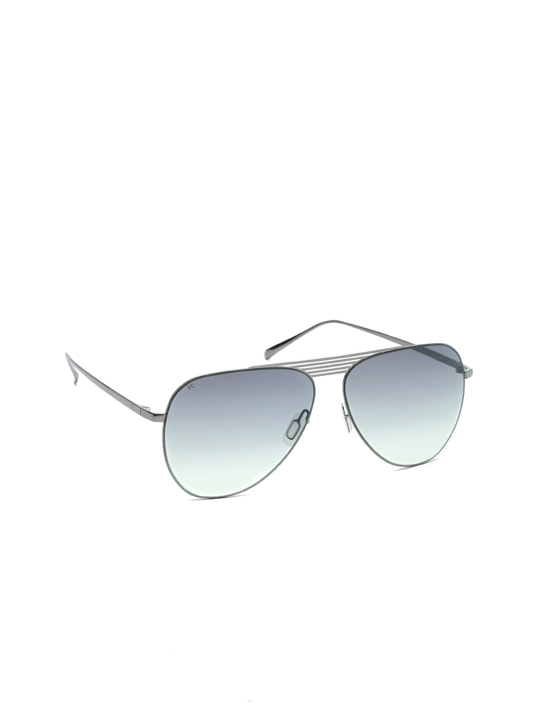 French Connection Men Aviator Sunglasses Price in India