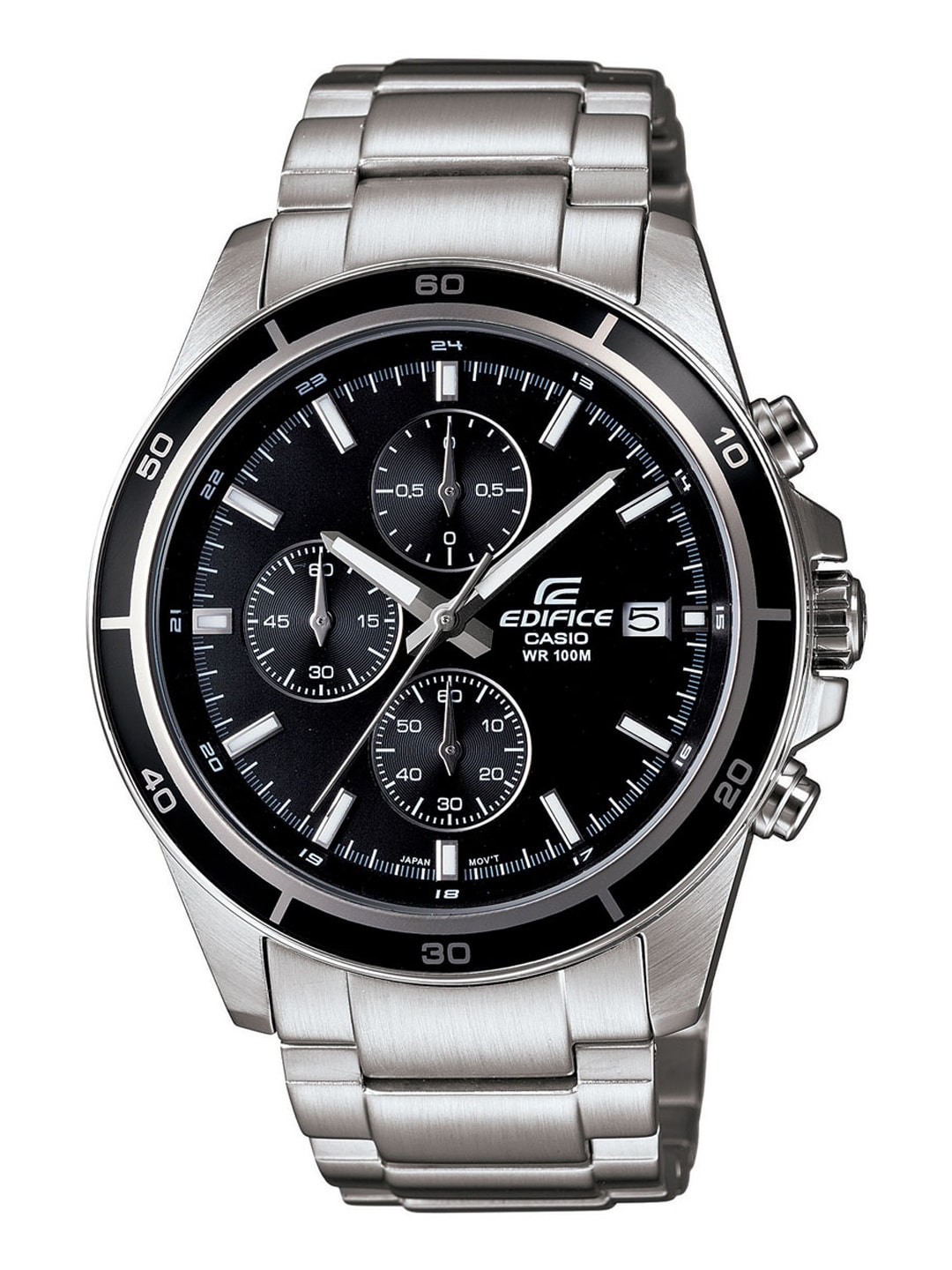 Casio EX093 Edifice Men's Watch image.