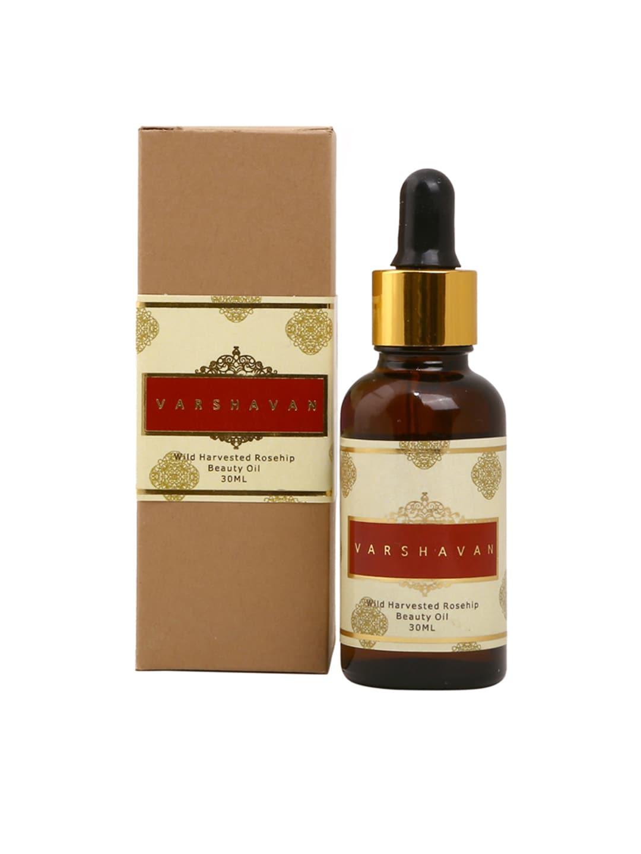VARSHAVAN Unisex Rosehip Beauty Oil image