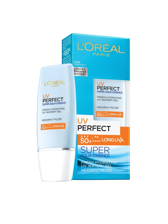 LOreal Paris UV Perfect Aqua Essence Sunscreen SPF 30 image