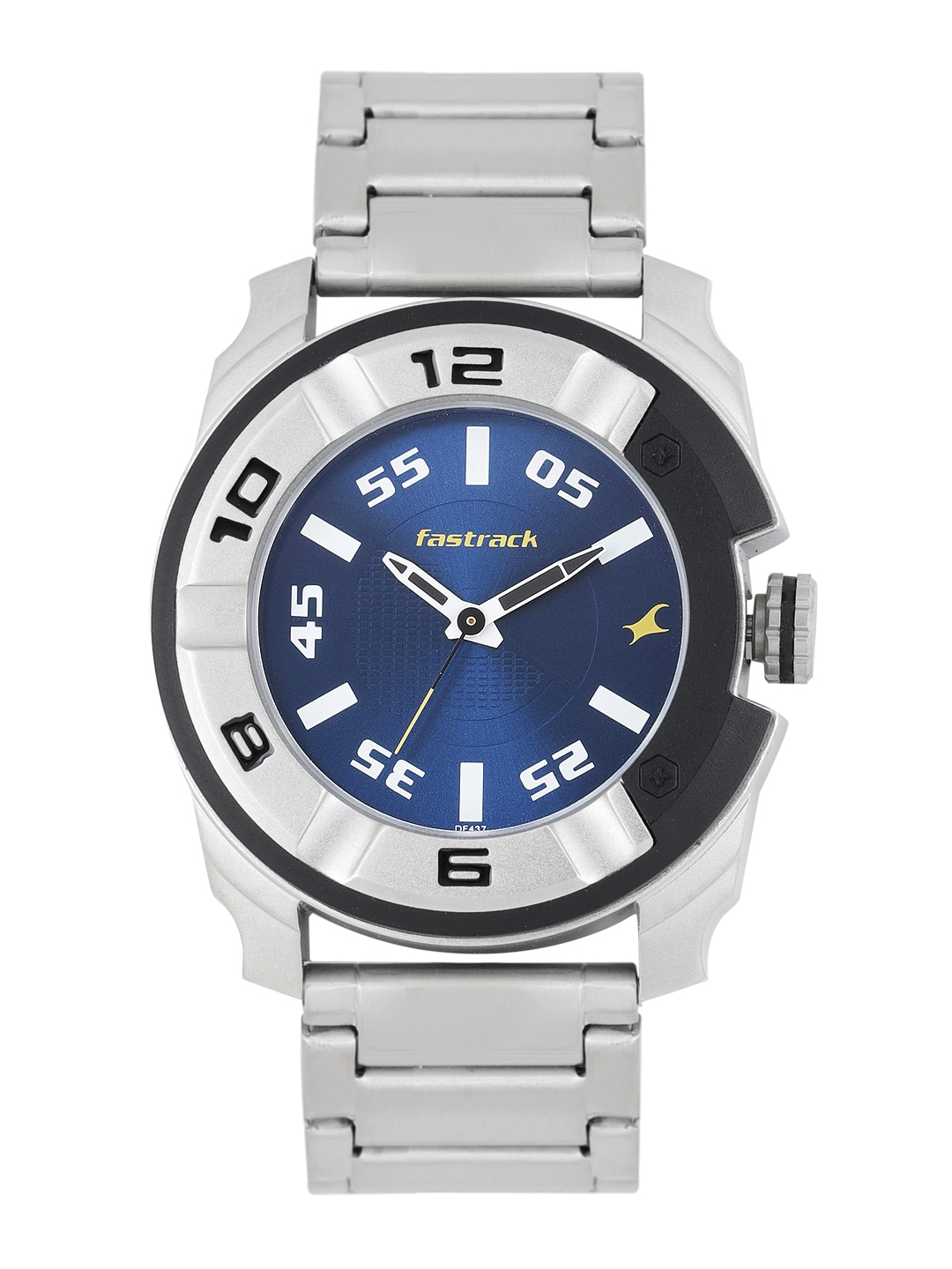 Fastrack 3150KM01 Men's Watch image.