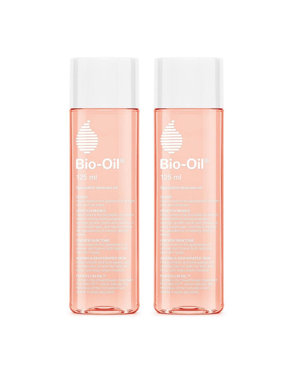 Bio Oil Set of 2 Specialist Skin Care Oil image