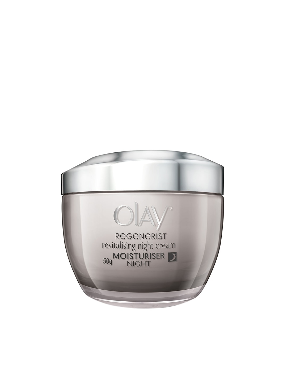 Olay Women Regenerist Advanced Anti-Ageing Revitalising Night Cream 50 g image
