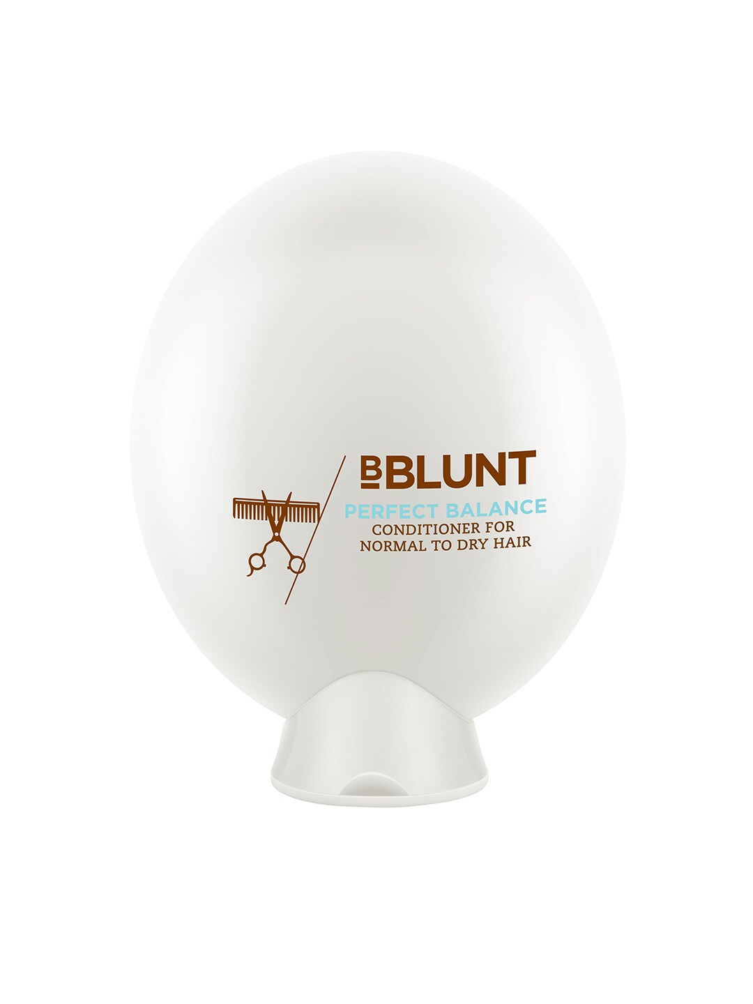 BBLUNT Perfect Balance Conditioner For Normal To Dry Hair 200 g image