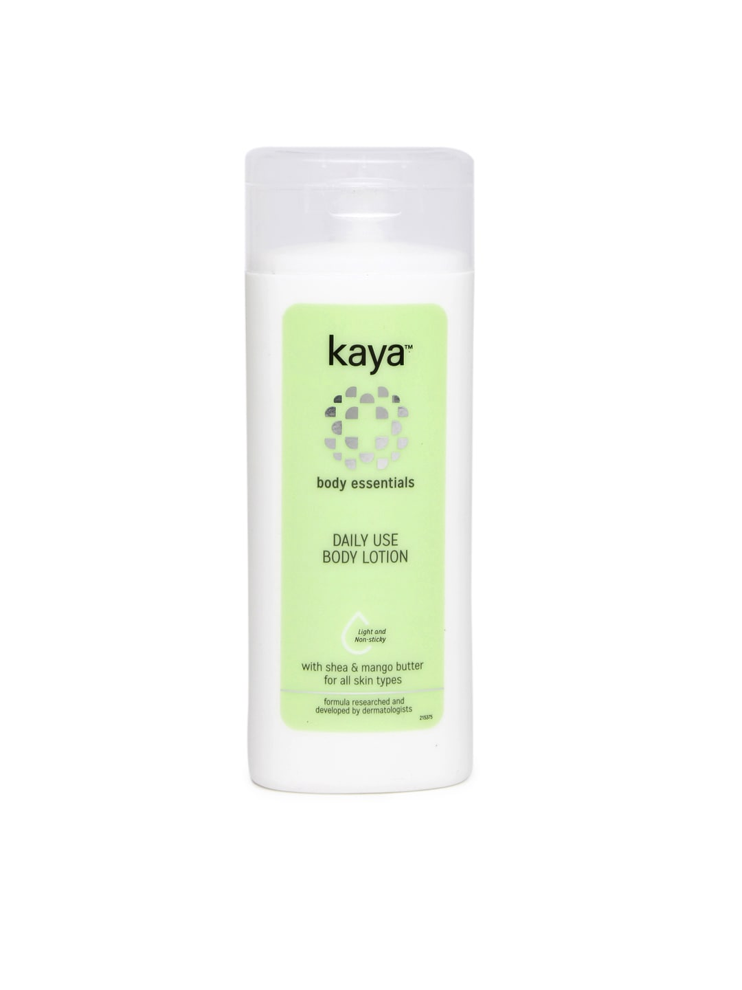 Kaya Skin Clinic Body Essentials Daily Use Body Lotion 200 ml image