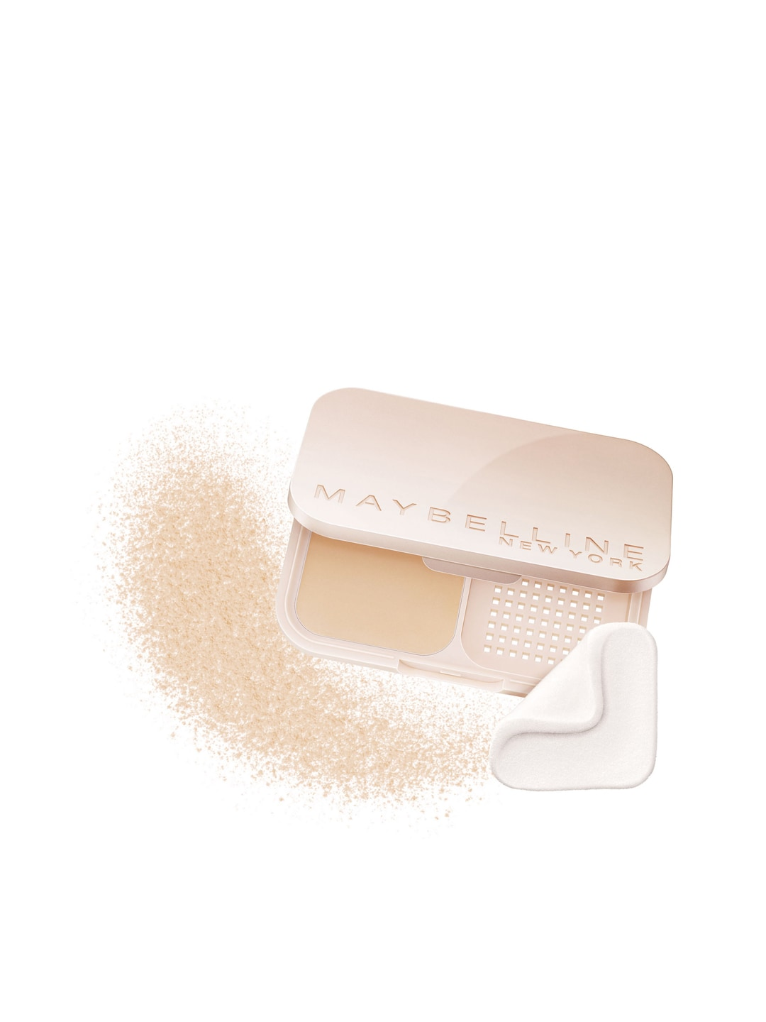 Maybelline Dream Satin Skin 2 Way Cake Sandy Smooth PO3 Foundation image
