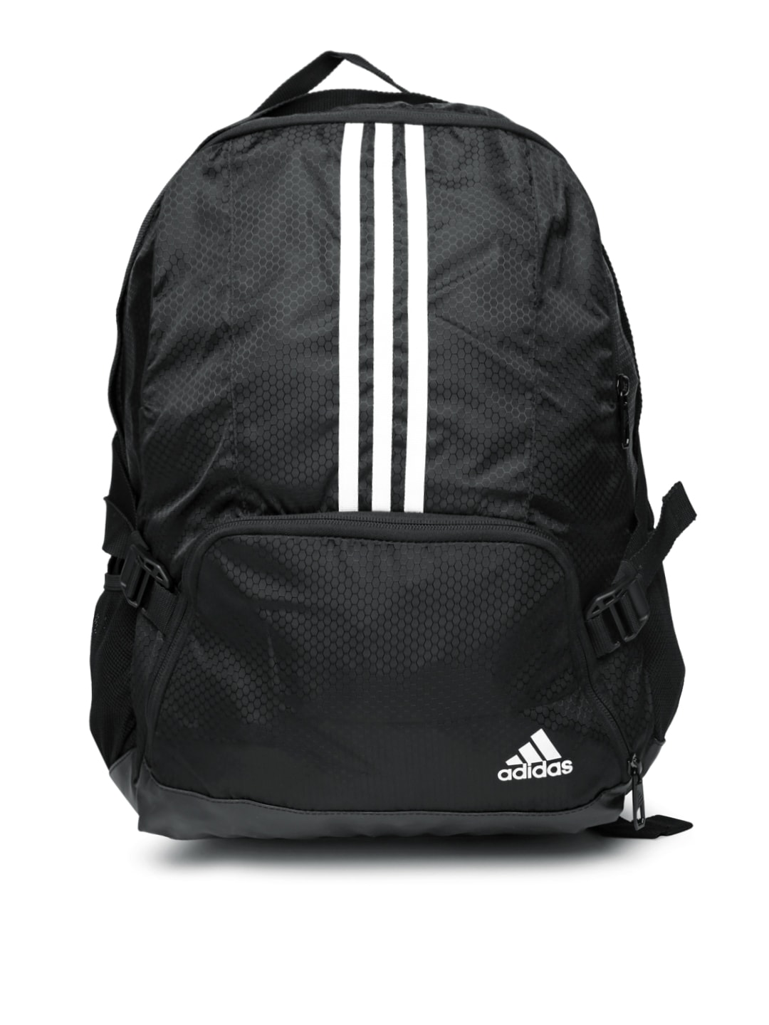 4ebf4d5721 Adidas m67828 Unisex Black Backpack - Best Price in India