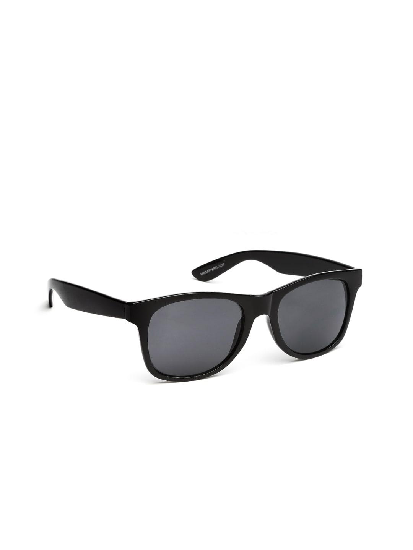 32cef16c91 Vans vn-0lc0blk Unisex Wayfarer Sunglasses Vn0lc0blk - Best Price in ...