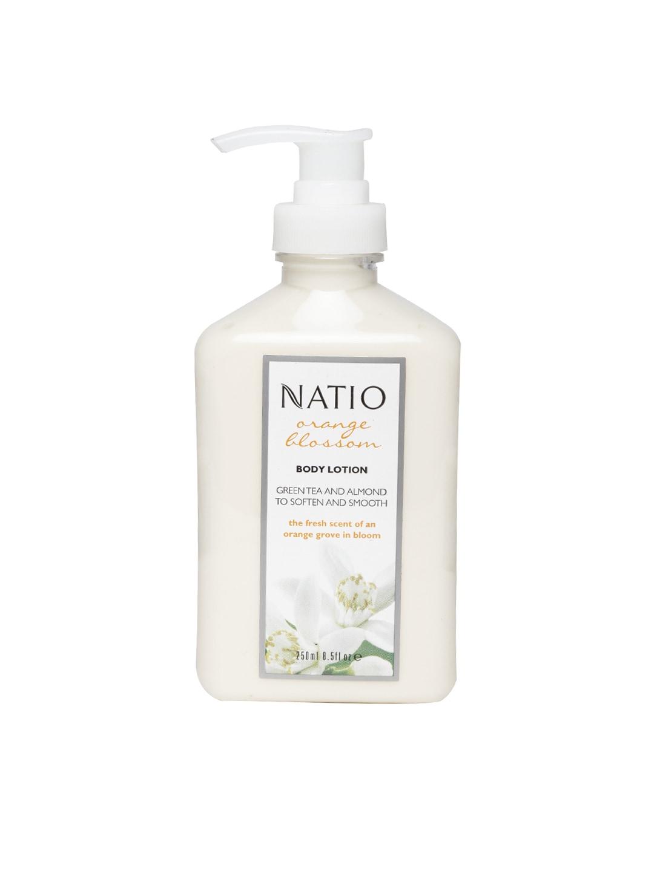 Natio Orange Blossom Body Lotion image