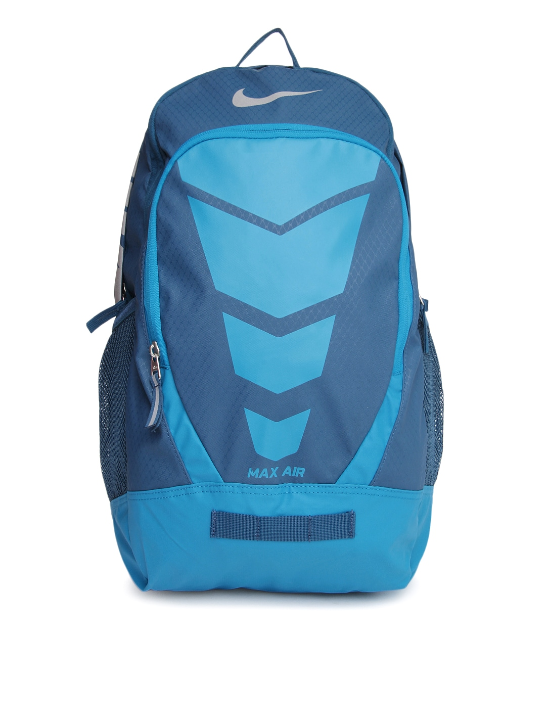 7852c5edcee0 Nike ba4883-440 Unisex Blue Max Air Vapor Backpack - Best Price in ...