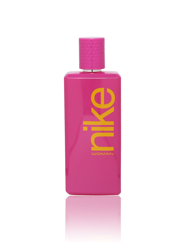 Nike Fragrances Women Pink Eau de Toilette Natural Spray 100 ml image