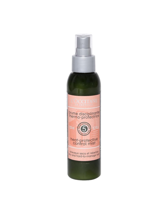 LOccitane en Provence Heat-Protective Control Mist image