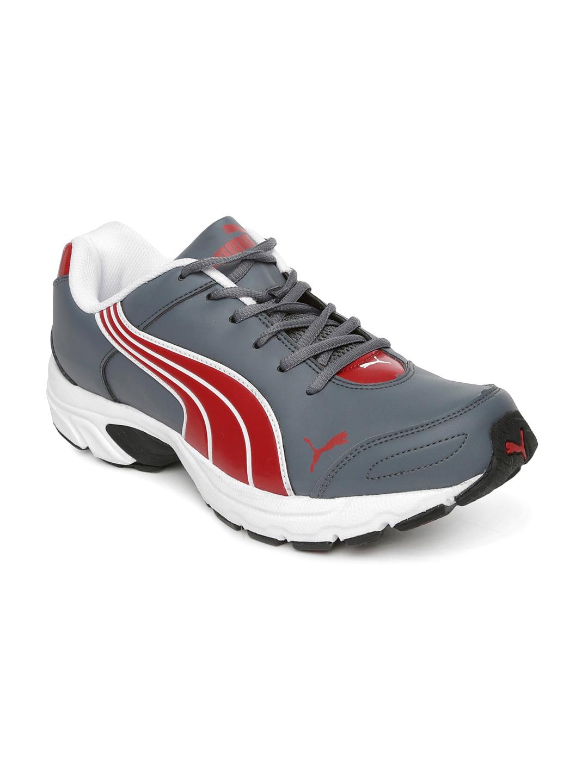puma axis iv xt dp running chaussure