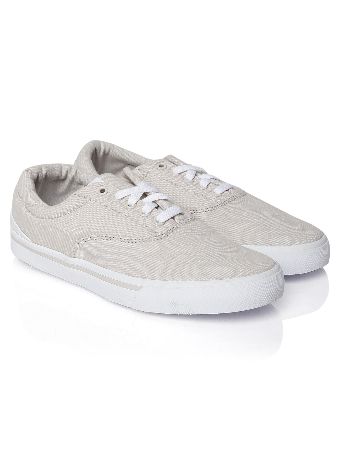 Adidas neo f98083 Men Beige Park St Classic Casual Shoes- Price in India e65ae48bd
