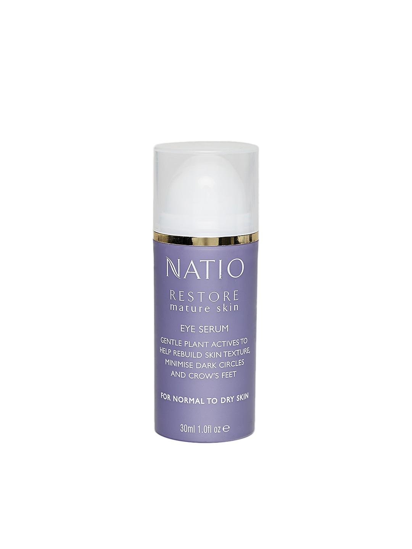 Natio Restore Mature Skin Eye Serum image
