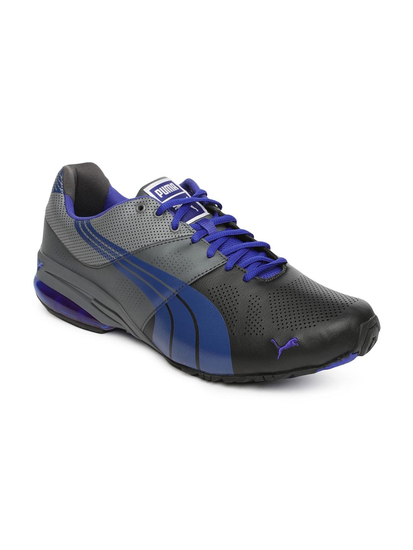 33ef20408b86 Puma 18791602 Men Grey Cell Hiro Dp Running Shoes - Best Price in ...