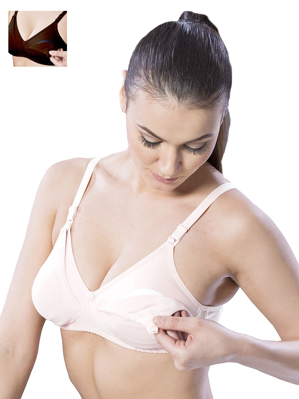 6c411c3cf66 Buy Sonari Pack Of 2 Maternity Bras - Bra for Women 758428