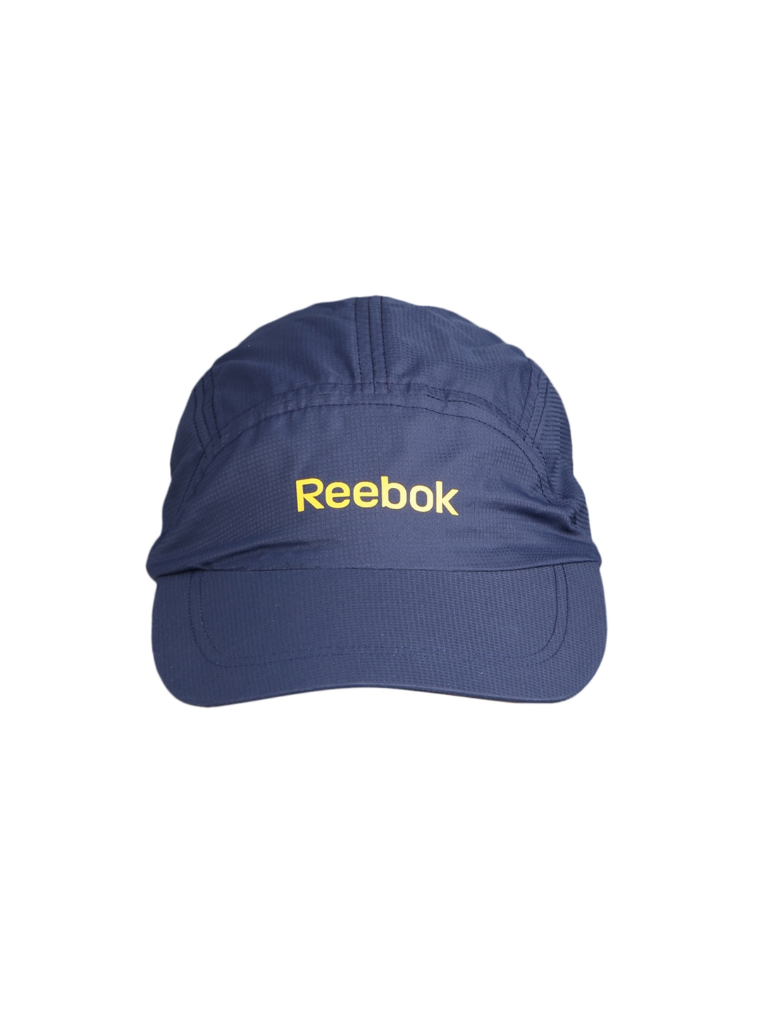 Reebok s02390 Unisex Navy Se Micro Sports Cap - Best Price in India ... 6a86cca022d