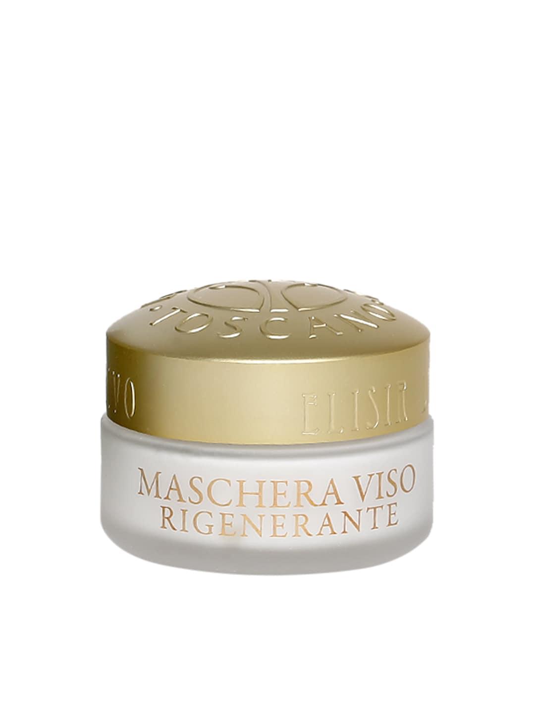 ERBARIO TOSCANA Olive Complex Regenerating Face Mask image