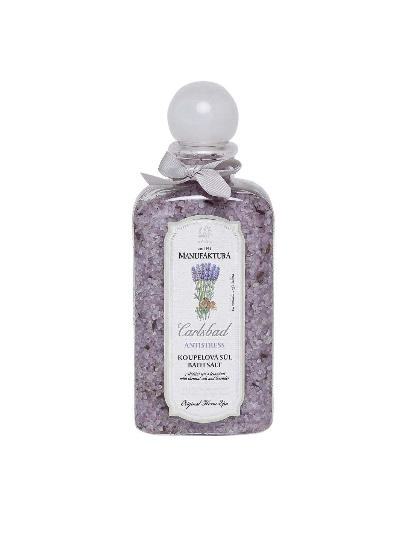 MANUFAKTURA Original Home Spa Carlsbad Anti-Stress Foot Bath Salt image