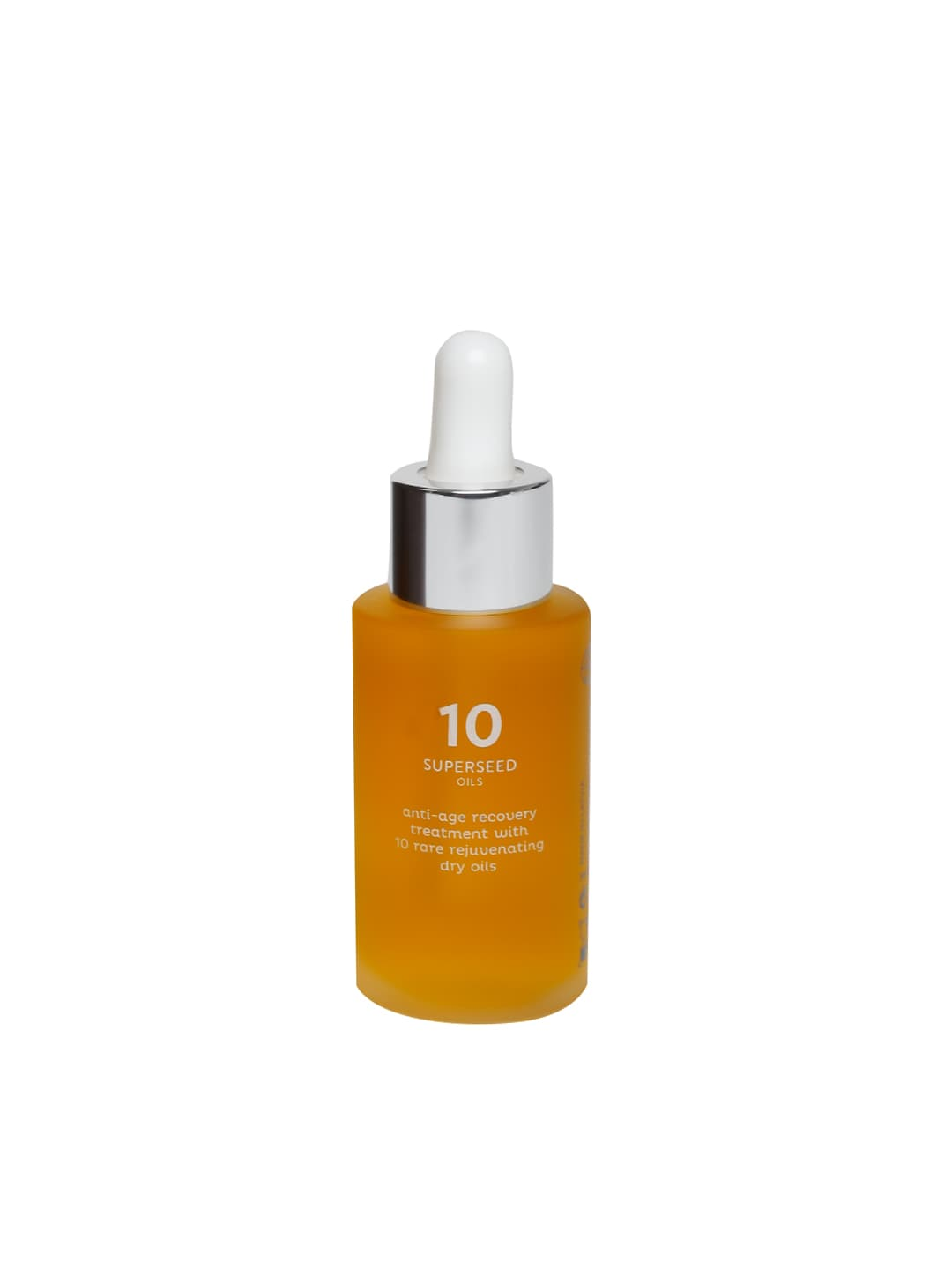 MADARA Superseed Age Recovery Organic Facial Oil image