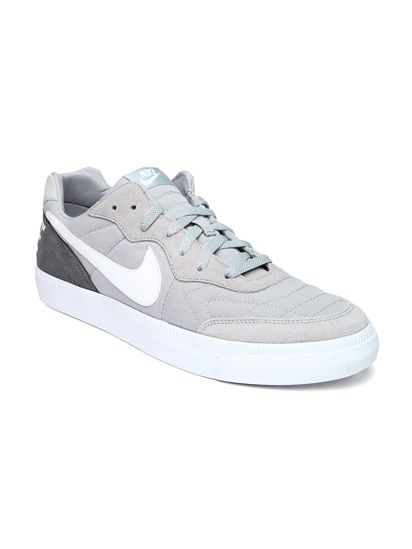 414ba 1ab98 Nike Trainer Casual Codes Nsw Tiempo Men Coupon Grey fyYvI67bg