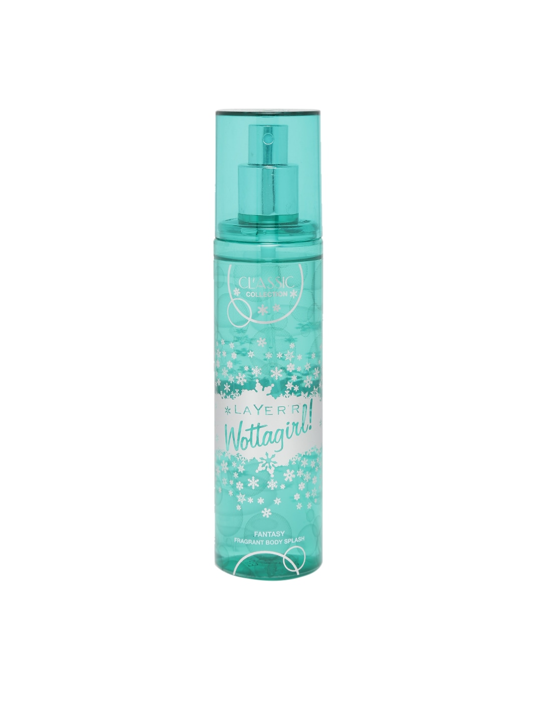 Layerr Wottagirl Fantasy Fragrant Body Spray image