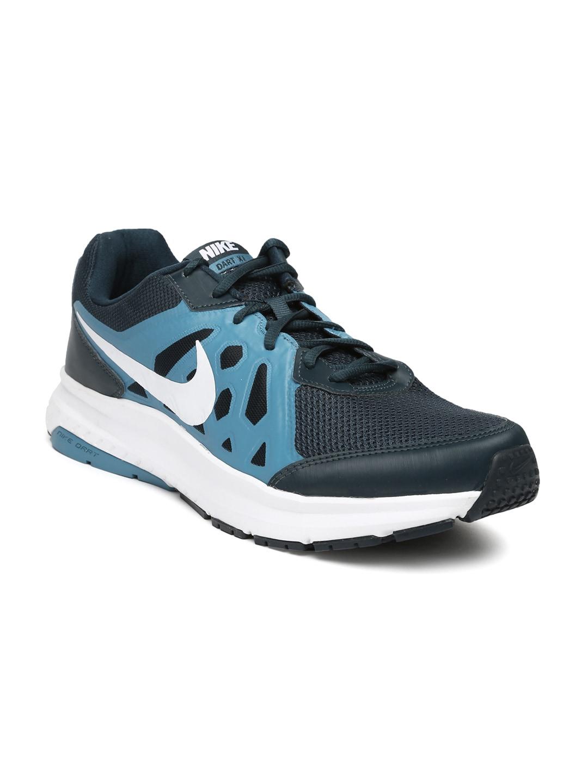 Nike 724944-401 Men Blue Dart 11 Msl Running Shoes - Best Price in