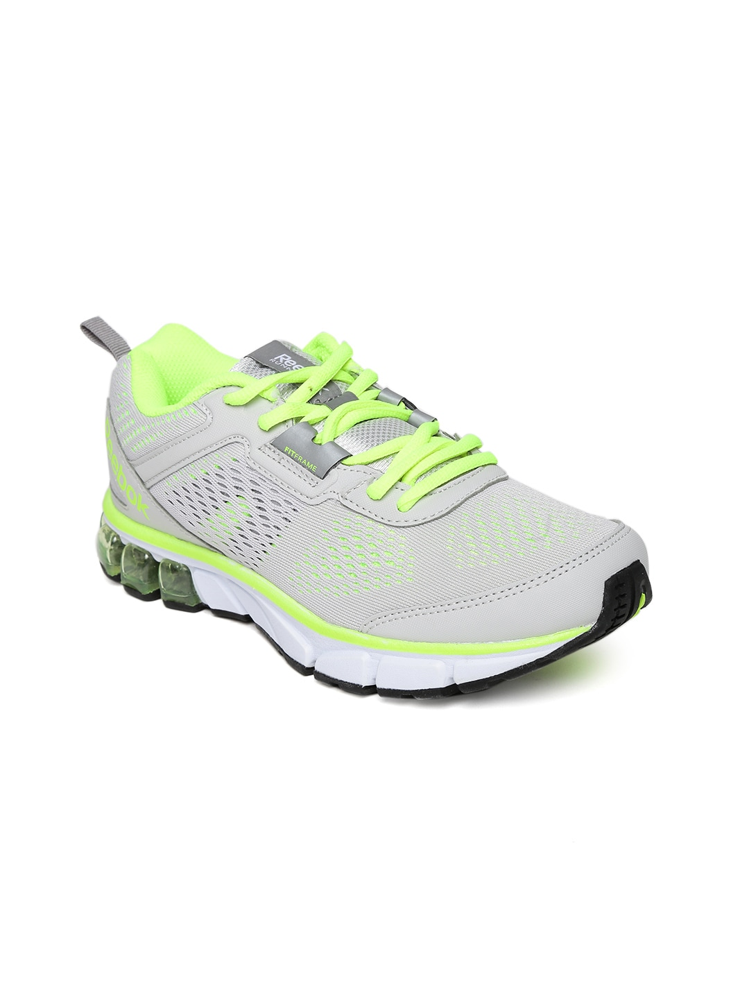 a4a725d00c5a44 Reebok v65934 Women Grey Jet Dashride Running Shoes- Price in India