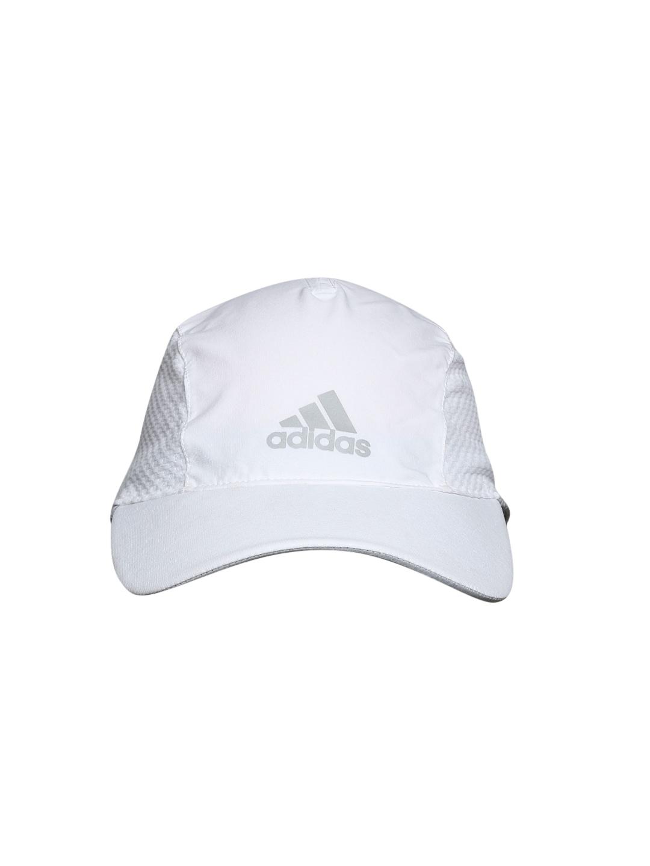 Adidas aa2140 Unisex White Run Clmco Cap - Best Price in India ... 70c7f5c7d50