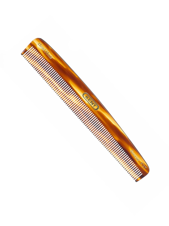 Kent Unisex Brown Handmade Comb image