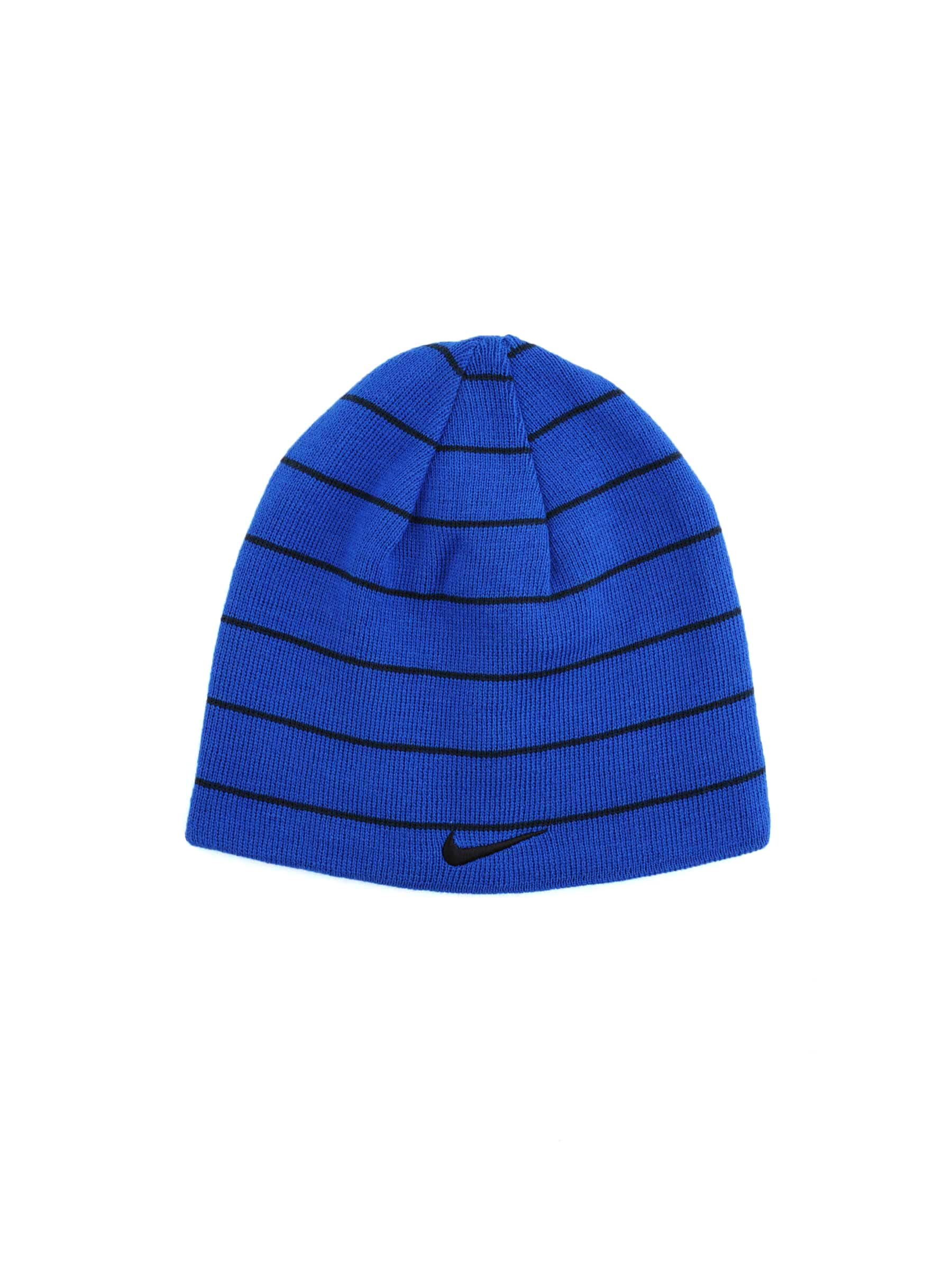 Nike 424666-493 Unisex Knit Beanie Blue Skull Cap - Best Price in ... 71f5d32bd82