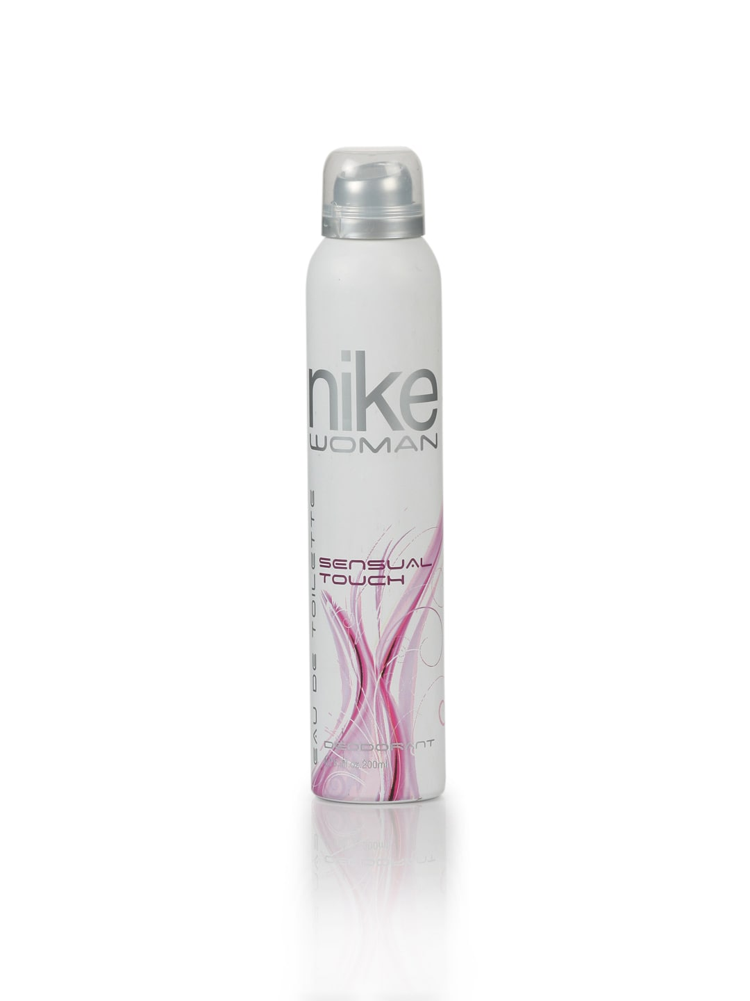 Nike Fragrances Women Sensual Touch Deo image