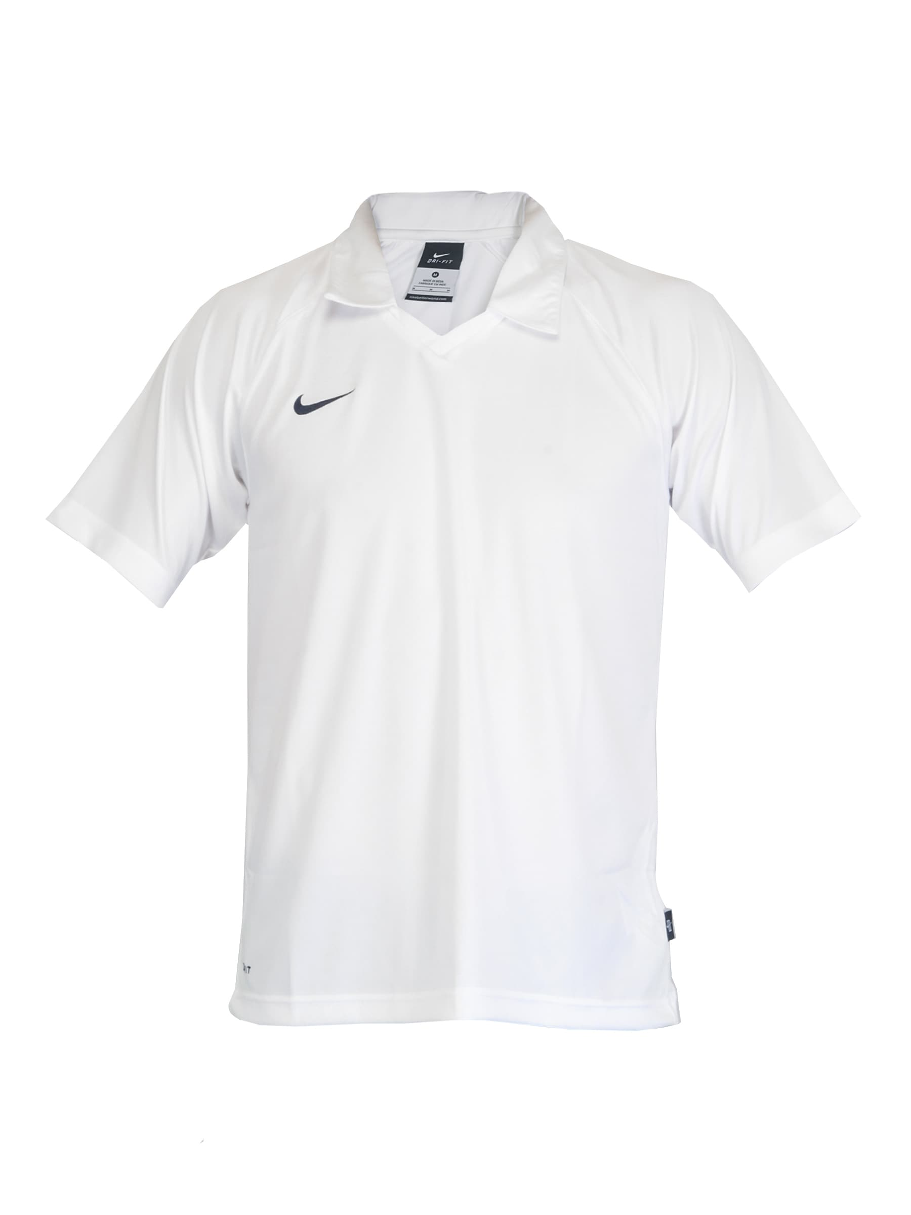76131a67 Nike 503101-100 Men Cricket White Jersey - Best Price in India ...
