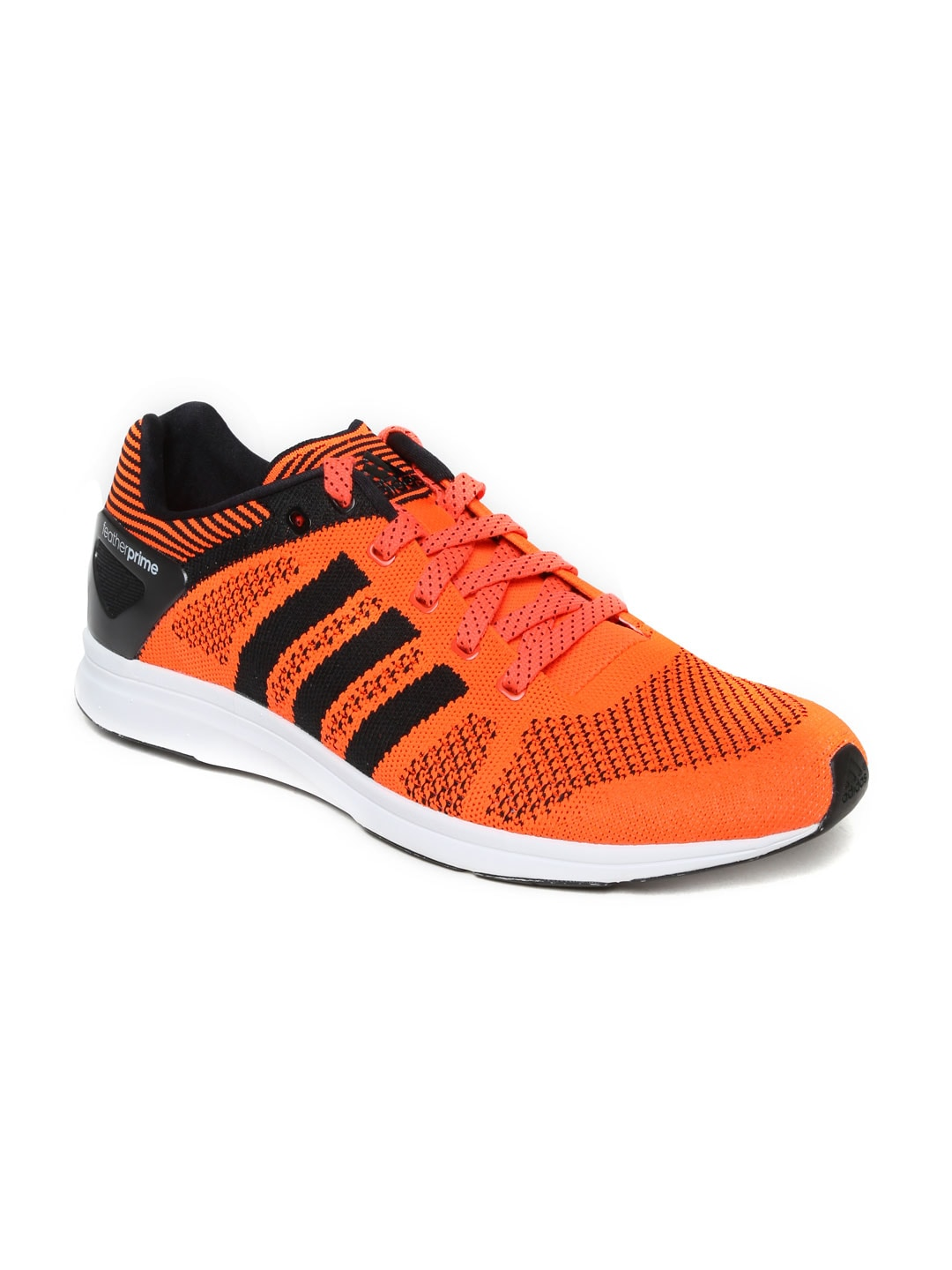 sneakers for cheap 6c850 a385d Adidas m21200 Men Orange Adizero Feather Prime M Running Shoes- Price in  India