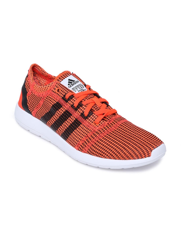 Adidas m21108 uomini orange elemento affinare le scarpe sportive miglior prezzo in