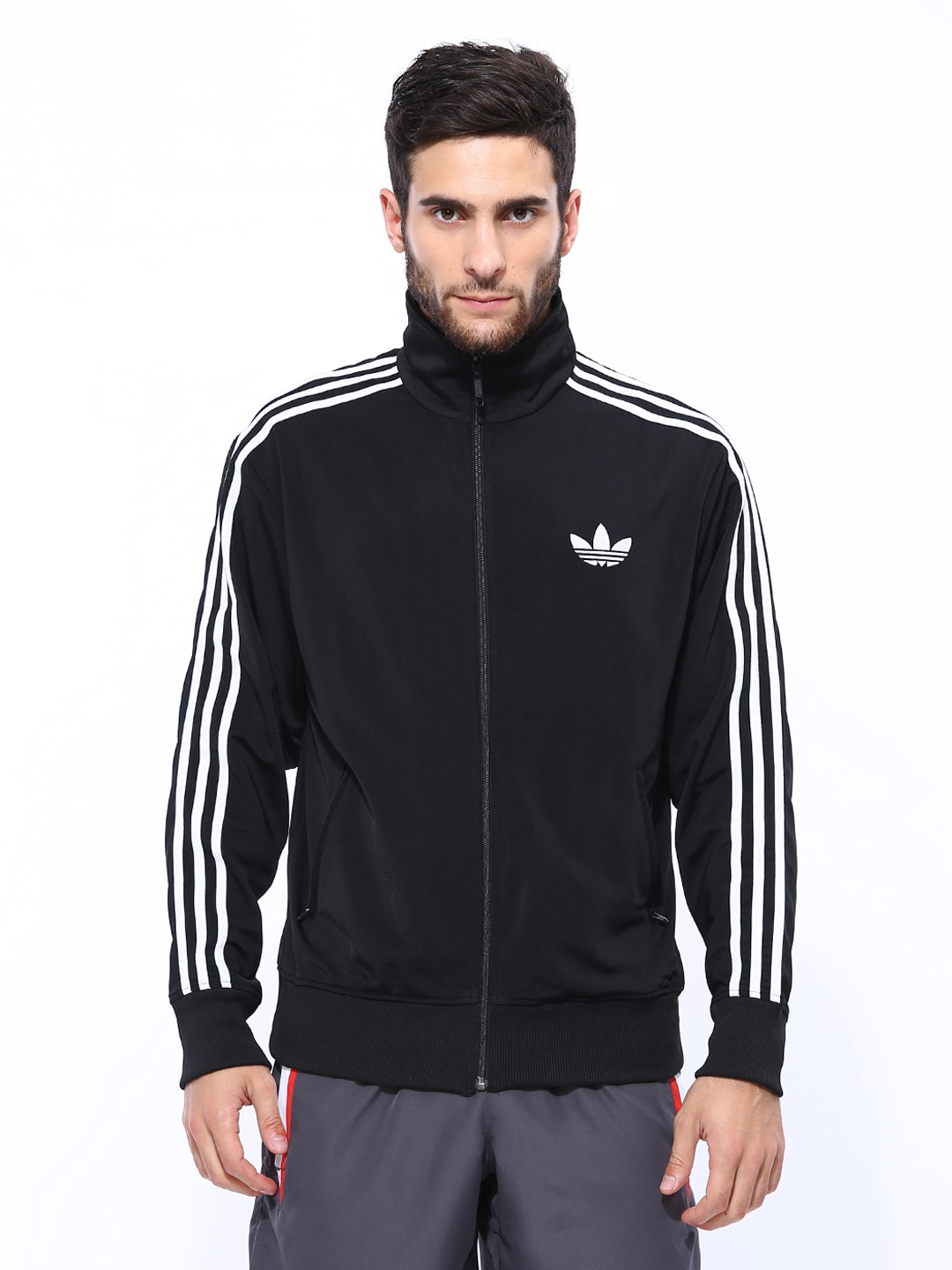 Buy Adidas Originals Jacket Black Off58 Discounted