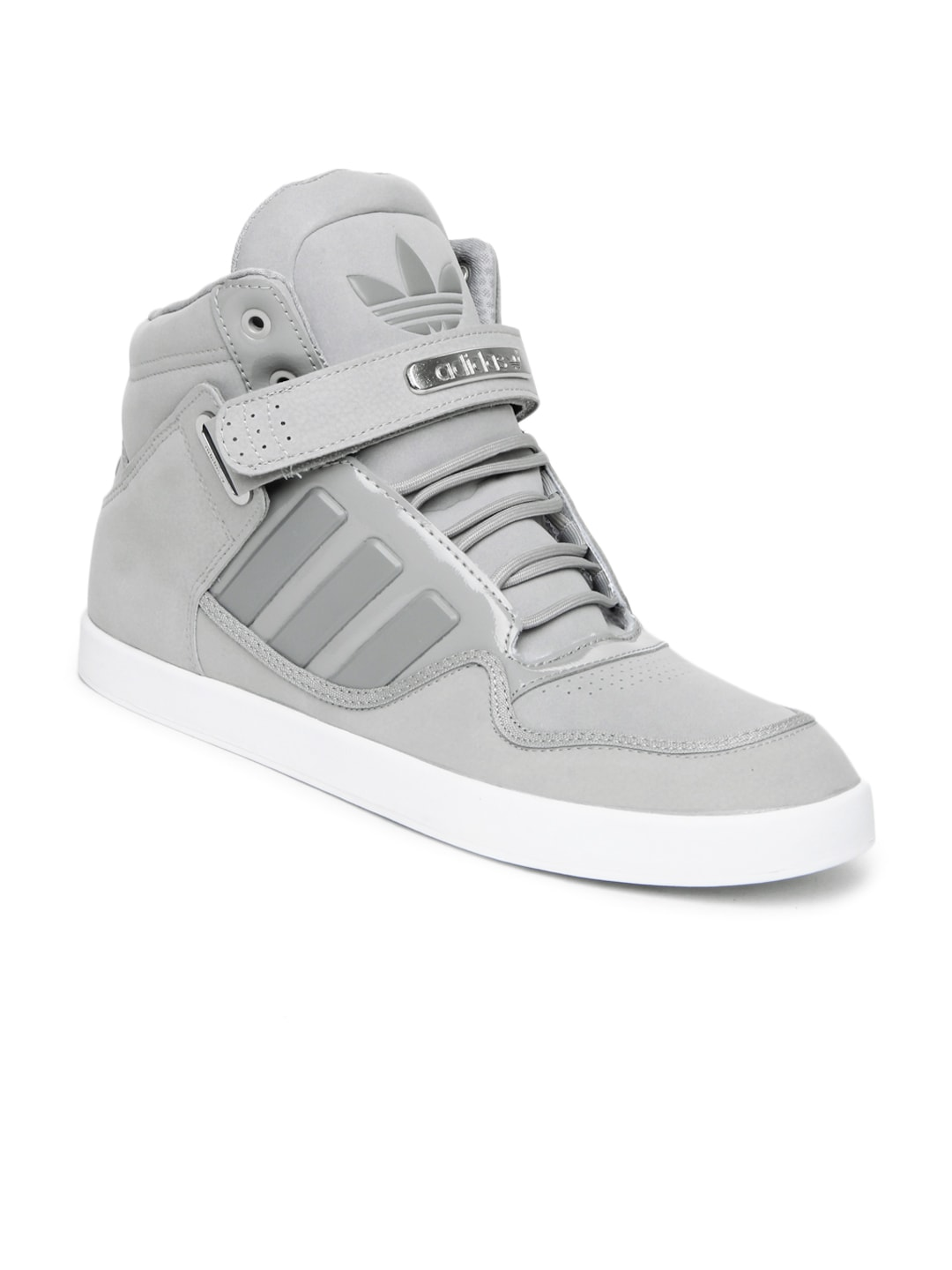 Adidas m25454 Originals Men Grey Ar 20 Casual Shoes- Price in India