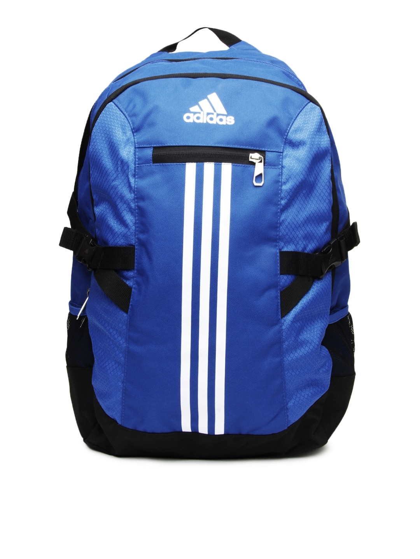 43deb081a0 Adidas m34064 Unisex Blue Bp Power Ii Ls Backpack - Best Price in ...