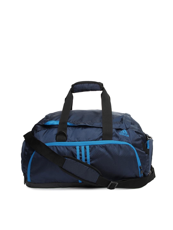 3c2f9e4e341 Adidas m67803 Unisex Navy Duffle Bag - Best Price in India | priceiq.in