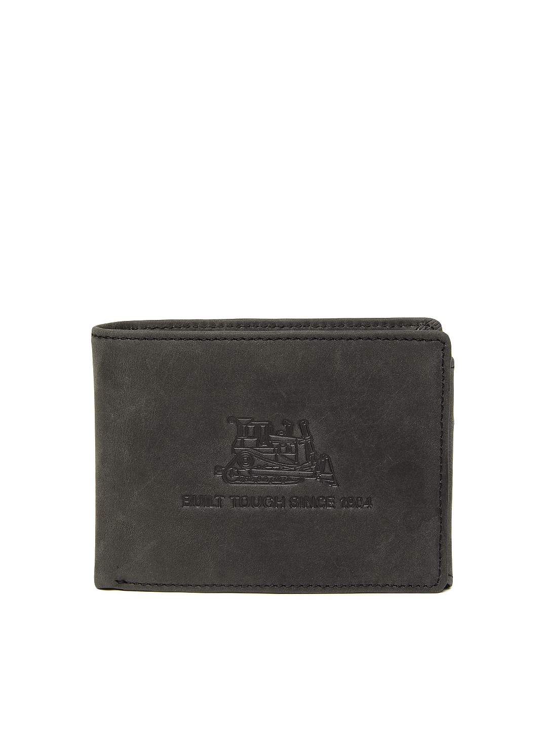 e8ead1f4a4 Cat 80602-81 Men Brown Leather Wallet - Best Price in India | priceiq.in
