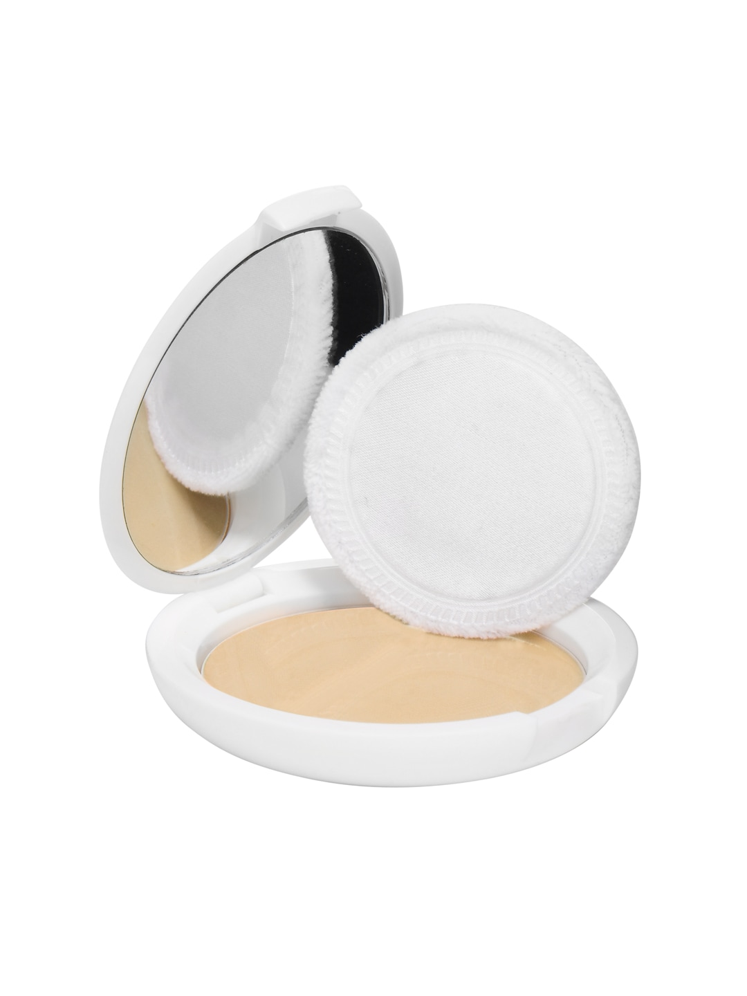 ColorBar Radiant White UV Fairness Just Beige Compact 004 image