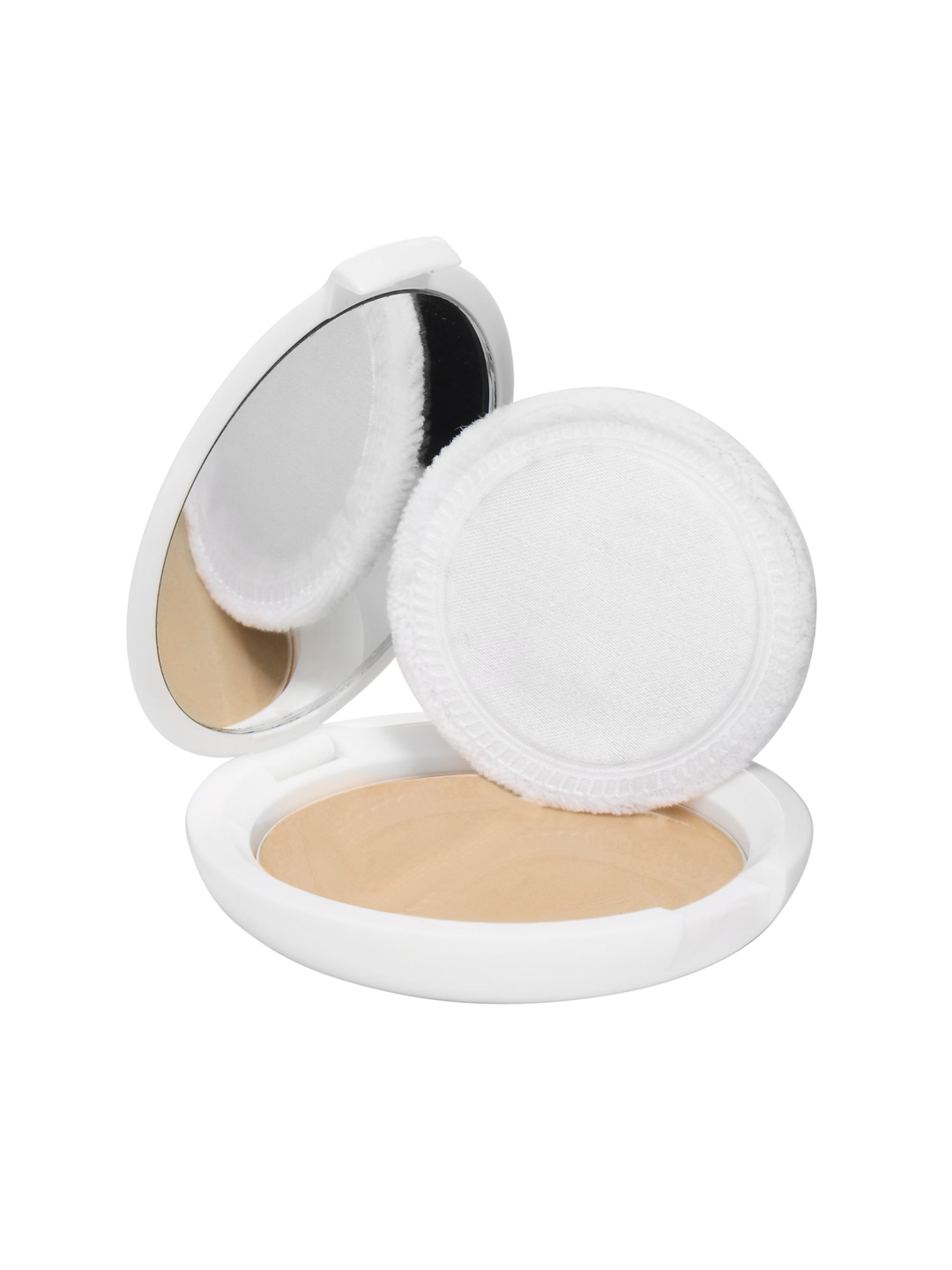 ColorBar Shell Radiant White UV Fairness Compact 002 image