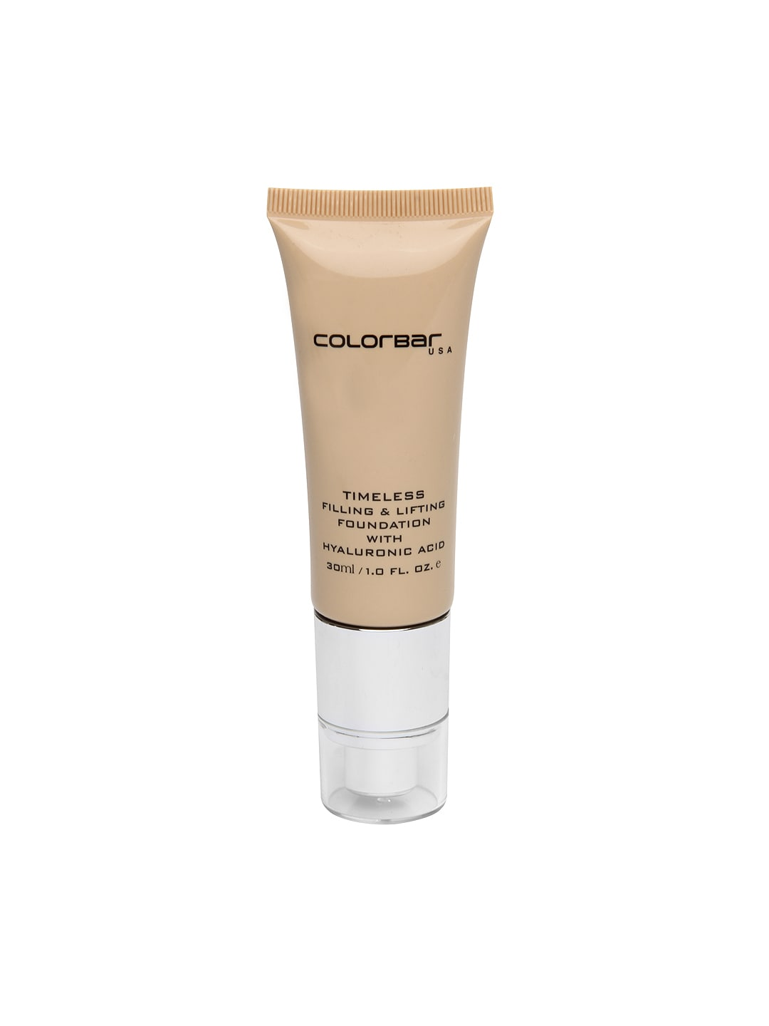Colorbar Sweet Shell Timless Filling & Lifting Foundation 03 image