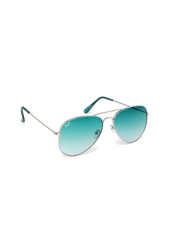 Buy Floyd Unisex Aviator Sunglasses Online at Best Price in India