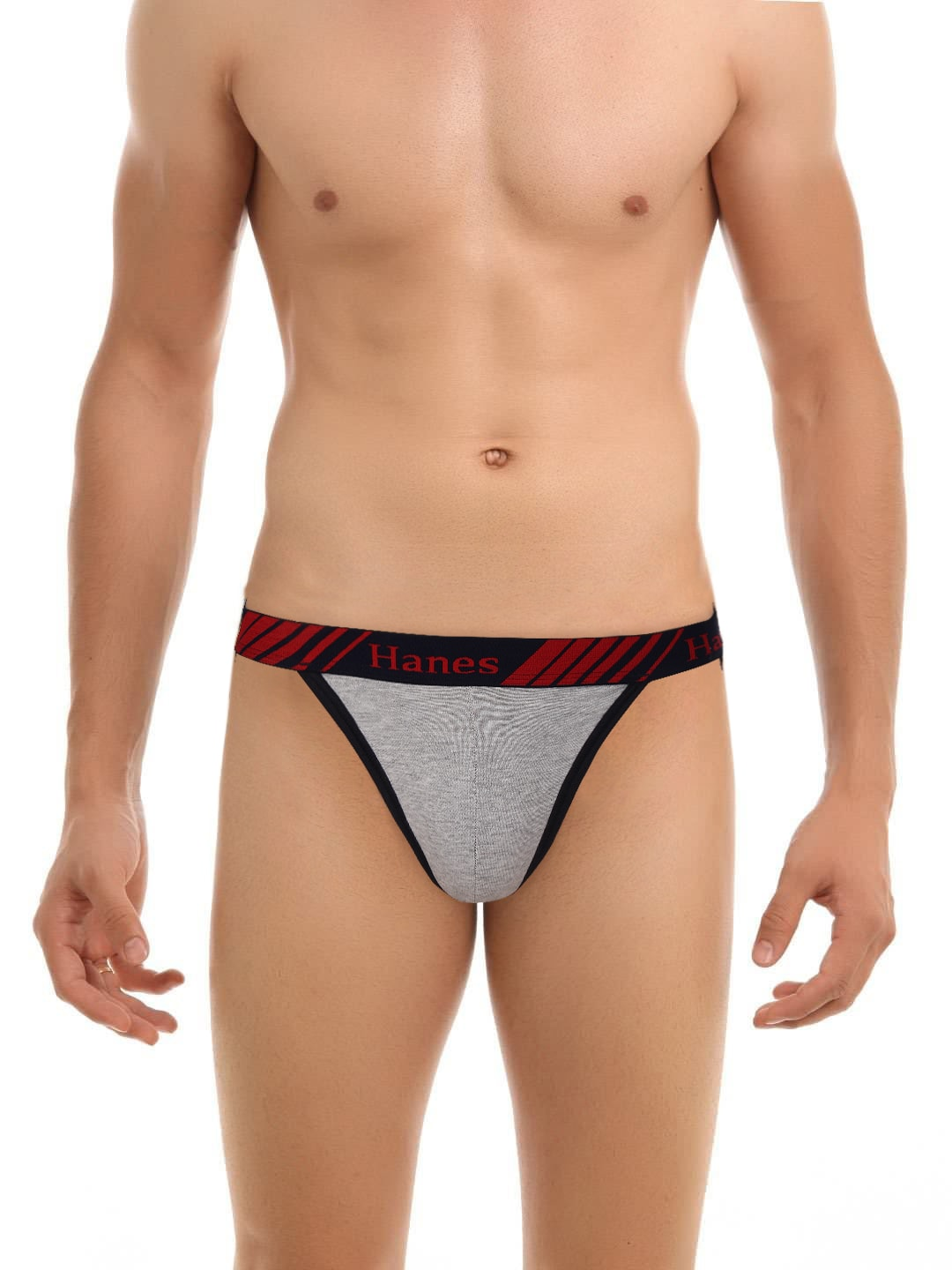 Hanes string bikini for men
