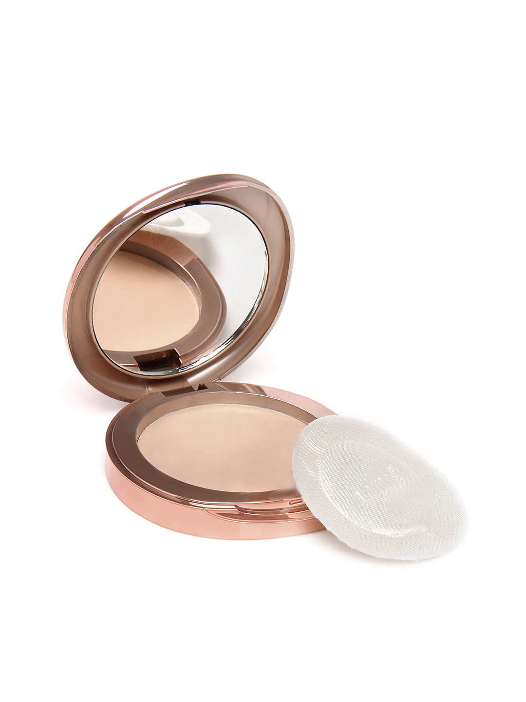 Lakme 9to5 Flawless Matte Complexion Almond Compact image